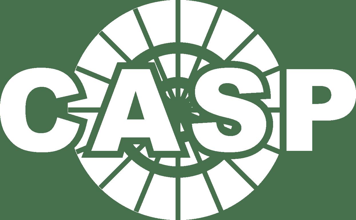 CASP logo